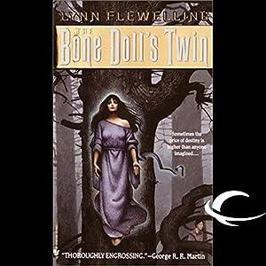 The Bone Doll's Twin Hörbuch
