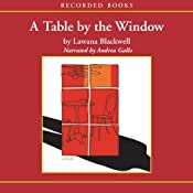 A Table by the Window | [Lawana Blackwell]
