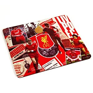 Liverpool F.C. Mouse Mat from Liverpool FC