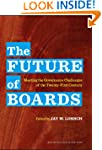 The Future of Boards: Meeting the Gov...