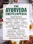 The Ayurveda Encyclopedia: Natural Se...