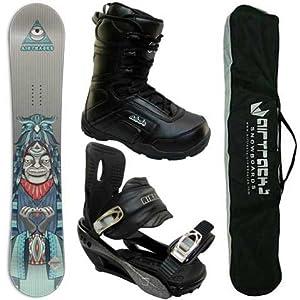 51BCbx4aBWL. AA300  [Snowboard] Die Saison 2011/12 ist eröffnet! Es geht wieder los.