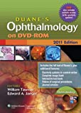 img - for Duane's Ophthalmology on DVD-ROM book / textbook / text book