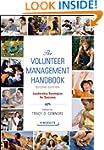 The Volunteer Management Handbook: Le...