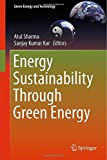 img - for Energy Sustainability Through Green Energy (Green Energy and Technology) book / textbook / text book