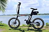 All-Aluminum-Lightweight-Electric-Folding-Bicycle-250Watt-Unique-Z-shape-frame-and-ultra-thin-urban-tires