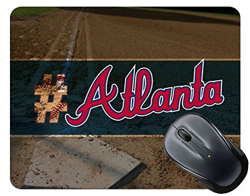 bleureigntm-hashtag-atlanta-atlanta-baseball-team-square-mouse-pad