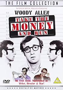 Take the Money and Run [Region 2]