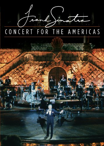Sinatra: Concert for the Americas