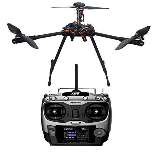 Generic-Assembled-Full-Kit-HMF-Y600-Tricopter-3-Axle-Drone-Copter-with-APM28-GPS-No-Gimbal-Battery-or-Charger