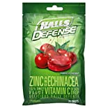 Halls Defense Supplement Drops, Harvest Cherry, 25 drops