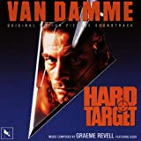Hard Targetvon &#34;Graeme (Composer)...&#34;
