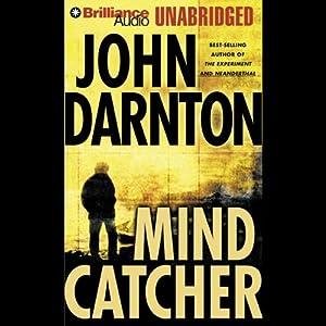 Mind Catcher Audiobook