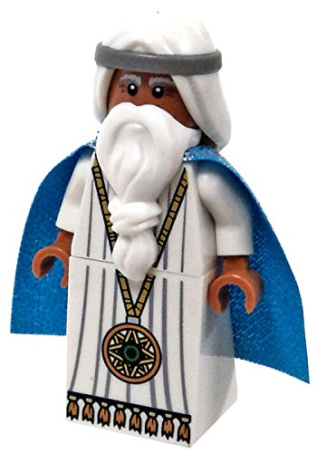 The LEGO Movie Loose Vitruvius Minifigure [Loose] - 1