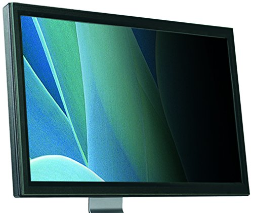 3M Privacy Filter for 27.0-Inch Widescreen Monitor - 16:9 Aspect Ratio (PF27.0W9)