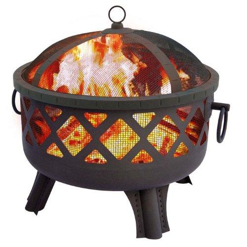 Firegear 18 X 15 Rectangle Stainless Steel Propane Gas