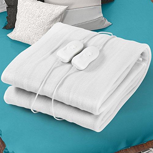 Couverture chauffante les bons plans de micromonde - Couverture chauffante lit ...