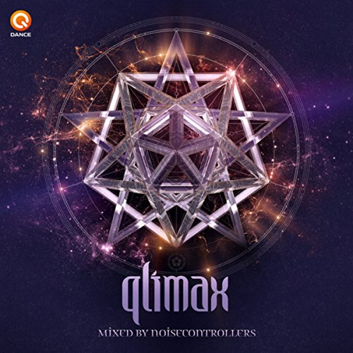 VA-Qlimax-The Source Code Of Creation  Mixed By Noisecontrollers-(QCD006)-CD-2014-hM Download