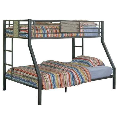 Twin Full Bunk Bed 500 x 500
