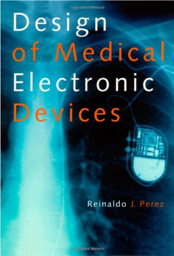 Electronic Medical Devices : Design of medical electronic devices electronics circuit