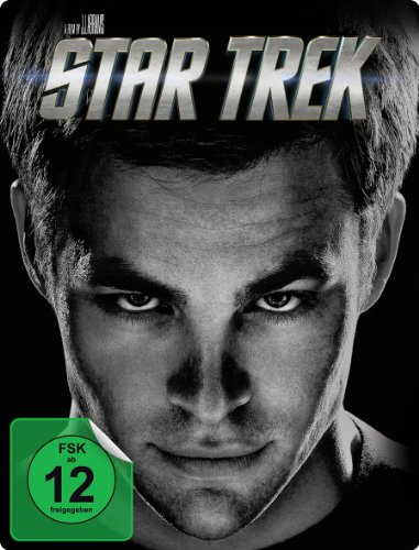 Star Trek - Steelbook [Blu-ray] [Limited Edition]