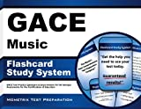 img - for GACE Music Flashcard Study System: GACE Test Practice Questions & Exam Review for the Georgia Assessments for the Certification of Educators book / textbook / text book