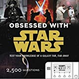 img - for Obsessed with Star Wars by Harper, Benjamin (2008) Hardcover book / textbook / text book