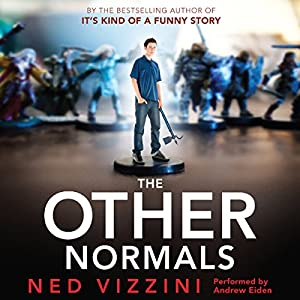 The Other Normals Audiobook