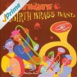 Ultimate Rebirth Brass Band