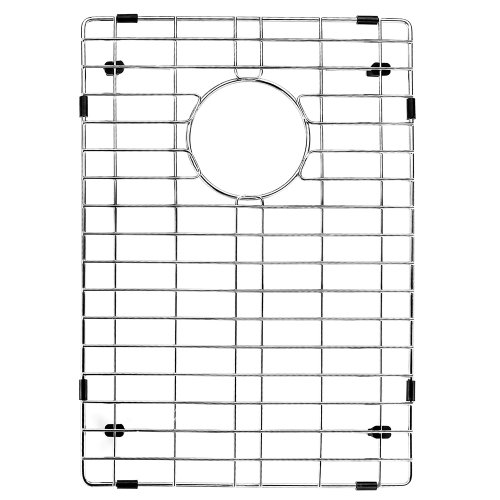 VIGO VGG1218 12 by 18 Kitchen Sink Bottom Grid