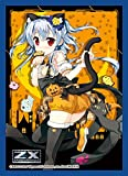 Azumi Kagamihara Halloween Z/X Ignition Anime Character Card Game Sleeves Collection Zillions of Enemy X Costume Girl Illust. Takuya Fujima