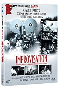 Norman Granz at Montreux Jazz: Improvisation - Charlie Parker, Ella Fitzgerald and More