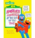 img - for Another Monster at the End of This Book: Sesame Street (Big Bird's Favorites Board Books) (Board book) - Common book / textbook / text book