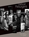 img - for Detroit Resurgent book / textbook / text book