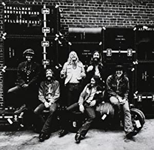 At Fillmore East from Capricorn
