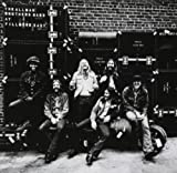 At Fillmore East The Allman Brothers Band