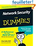 Network Security For Dummies�