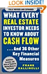 What Every Real Estate Investor Needs...