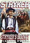 Stryker's Bounty (A Matt Stryker West...