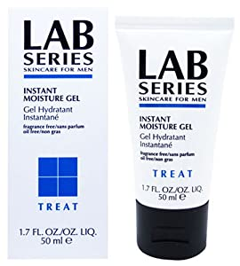 Lab Series Instant Moisture Gel, 1.7 Ounce