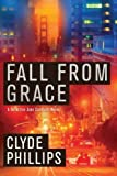 img - for Fall From Grace (The Detective Jane Candiotti Series) book / textbook / text book