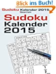 Sudokukalender 2015