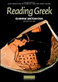 img - for Reading Greek: Grammar and Exercises book / textbook / text book