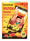Fujifilm Instax Mini Halloween Instant Film (10 Pack)
