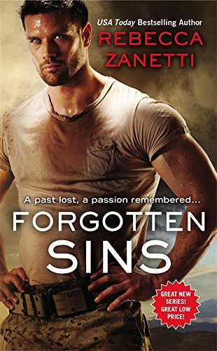 Image of Forgotten Sins (Sin Brothers)