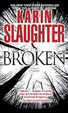 Broken: A Novel of Suspense (Will Trent)