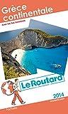 Guide du Routard Grèce continentale 2014