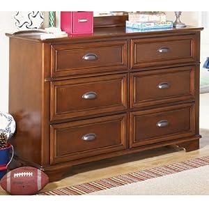 Deer Run Double Dresser from Lea