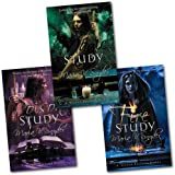 The Study Trilogy Collection Maria V. Snyder 3 Books Set