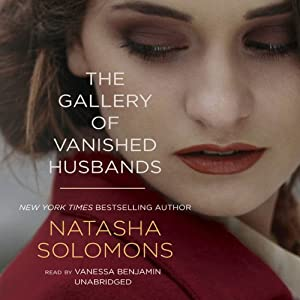 The Gallery of Vanished Husbands Audiobook